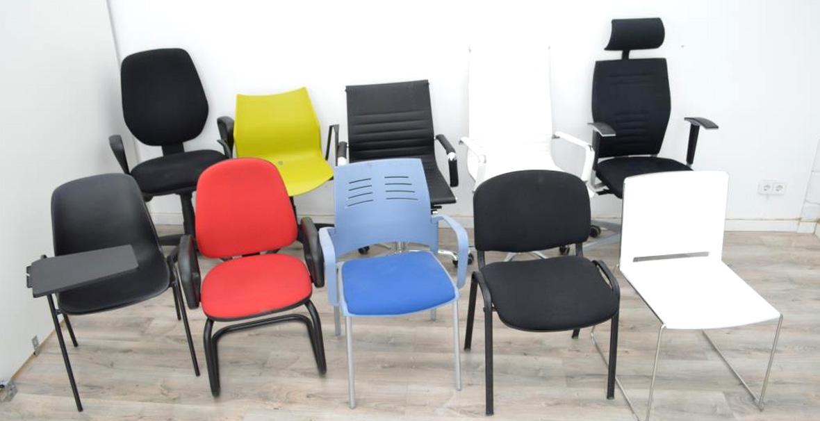 Muebles de oficina segunda mano con las mejores for Mobiliario de oficina segunda mano